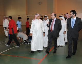 مدارس #الرياض تدشّن أكاديمية #ريال_مدريد الأربعاء - المواطن
