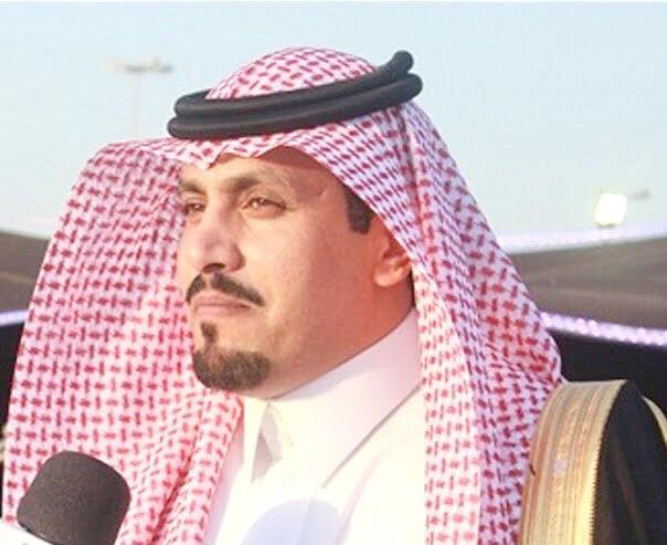 مدير عام هيئة السياحة والتراث الوطني بمنطقة الحدود الشمالية الدكتور جهز بن برجس الشمري