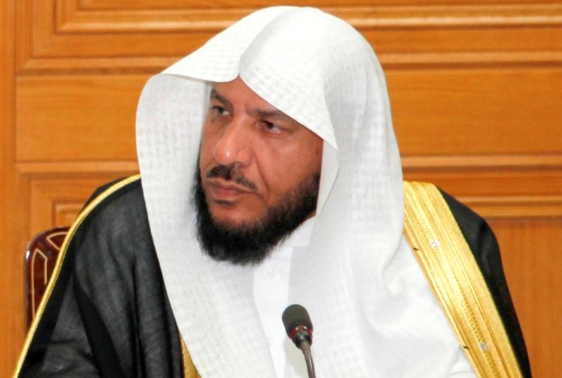 مدير فرع الوزارة بمنطقة الرياض عبدالله بن عبدالعزيز الناصر