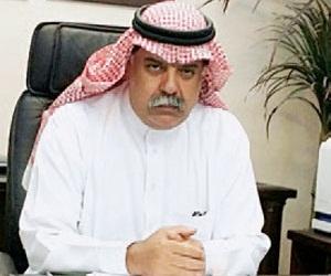 مدير فرع وزارة العمل والتنمية الاجتماعية للعمل بالمنطقة الشرقية عمر بن صالح العمري
