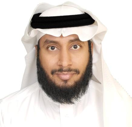 مدير مركز التميز لأبحاث التغير المناخي بجامعة الملك عبدالعزيز امنصور بن عطية المزروعي
