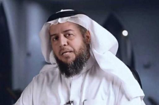 مدير مركز التنمية الأسرية في الأحساء الدكتور خالد الحليبي