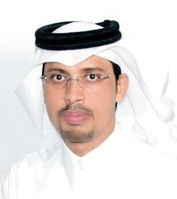 مدير مستشفى محايل العام، محمد بن زيد عسيري