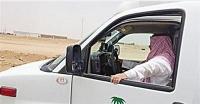 مدير مستشفى سعودي «سائق» إسعاف في الطوارئ
