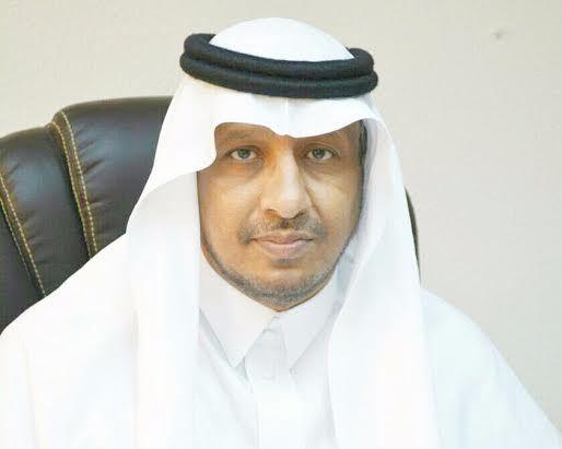 مدير مكتب الهيئة العامة للرياضة بجازان ابراهيم الرياني