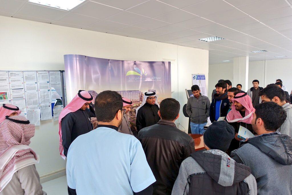 مدينة الامير محمد الطبية تبحث اليات التدريب والابتعاث مع جامعة الجوف (7)