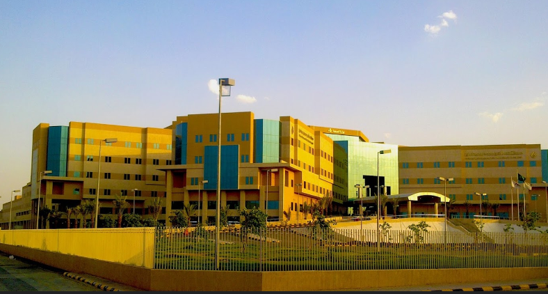 مدينة الامير محمد بن عبدالعزيز