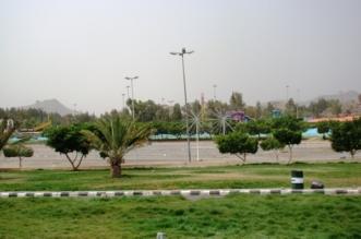 متنزه بالطائف يتحول لحلبة صراع بين عائلتين والأمن يتدخل لفض الاشتباك - المواطن