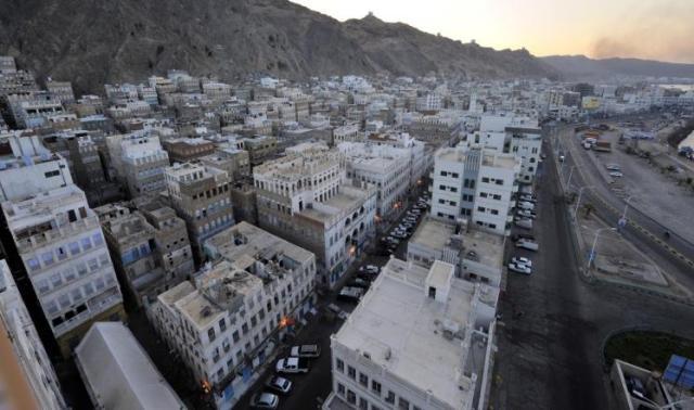 مدينة-المكلا-اليمنية