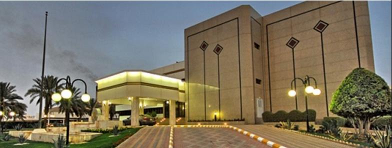 مدينة الملك عبدالعزيز الطبية