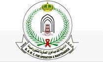 مدينة الملك عبد العزيز العسكرية