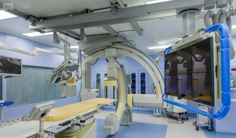 مدينة الملك عبد الله الطبية