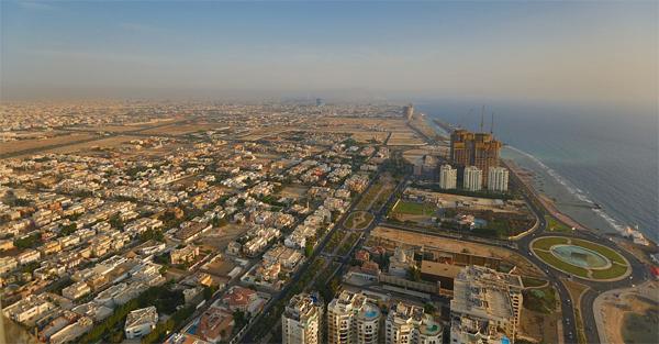 الداخلية: منع التجول في عدد من الأحياء السكنية في جدة على مدار 24 ساعة