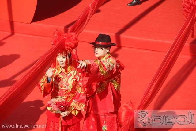 مراسم-الزواج-بالصين (1)