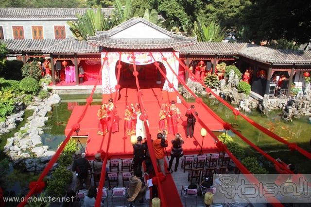 مراسم-الزواج-بالصين (10)
