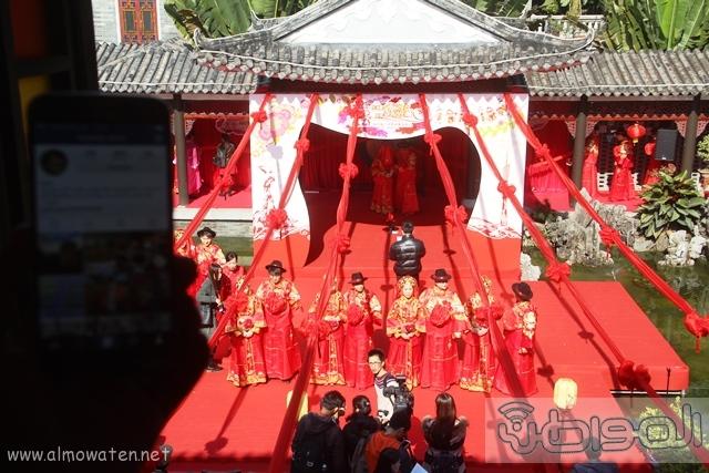 مراسم-الزواج-بالصين (12)
