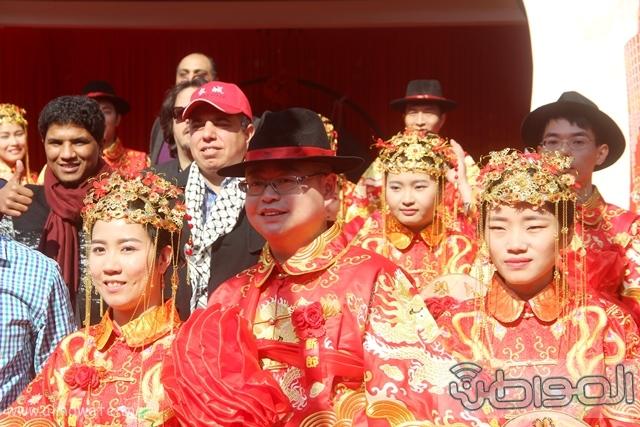 مراسم-الزواج-بالصين (17)