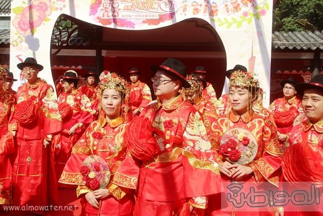 مراسم-الزواج-بالصين (18)