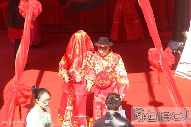 مراسم-الزواج-بالصين (3)