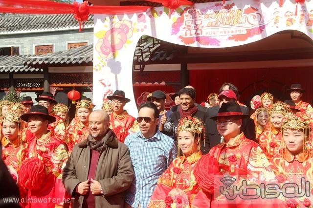 مراسم-الزواج-بالصين (6)