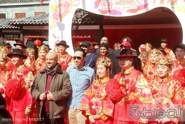 مراسم-الزواج-بالصين (7)