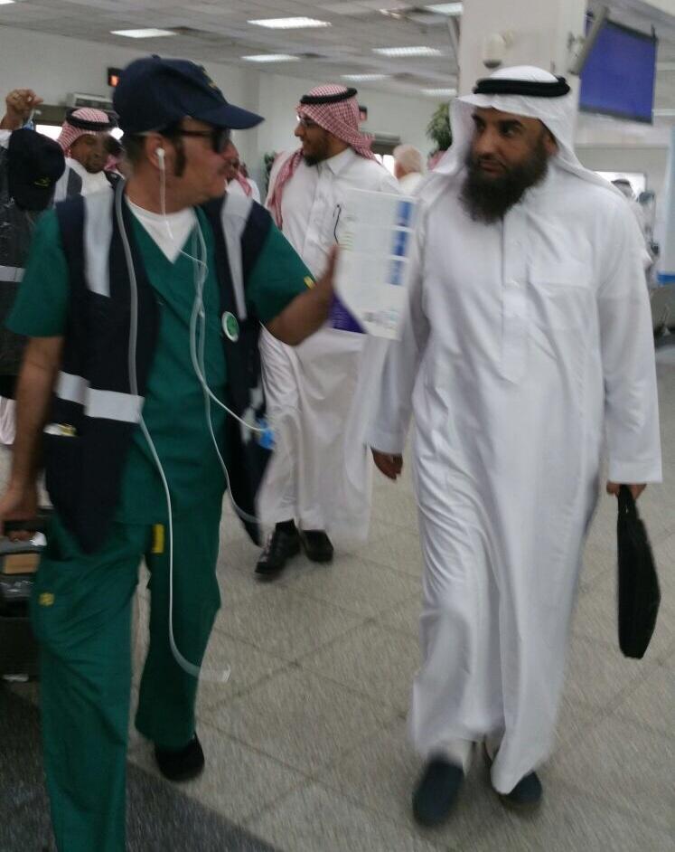 مراقبة-المراكز-الصحية بمطار-الملك-عبدالعزيز-الدولي  (5)
