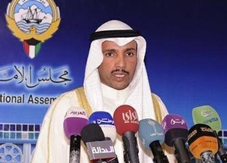مرزوق علي الغانم
