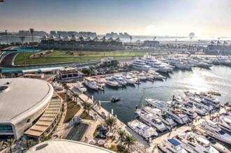 مهرجان ياس مارينا للقوارب 2017 ينطلق الجمعة - المواطن