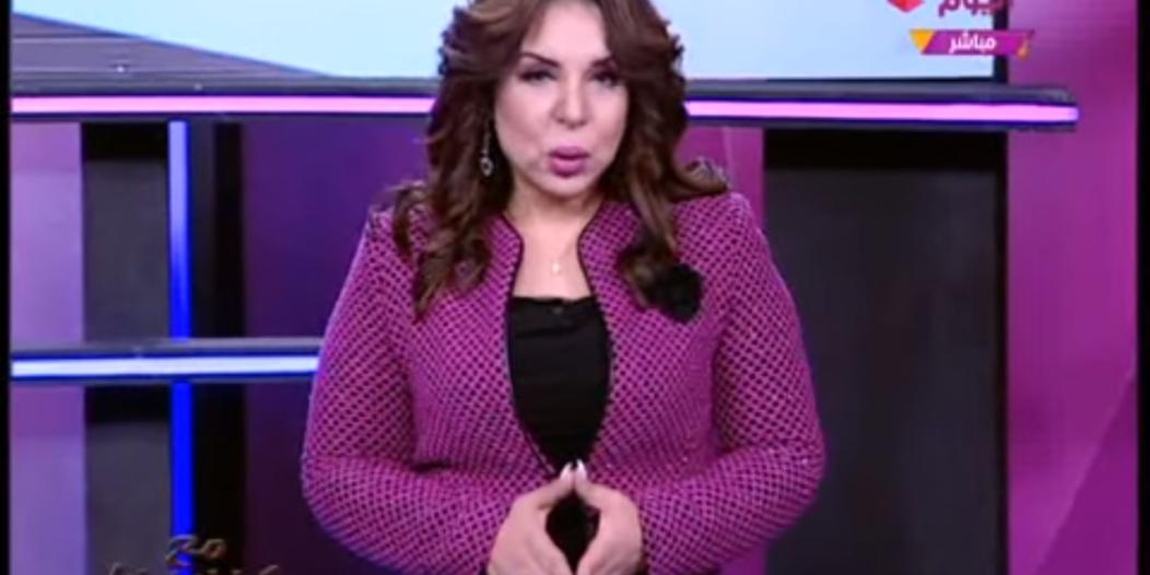 شاهد .. إعلامية مغمورة تعلن ترشحها في انتخابات الرئاسة المصرية