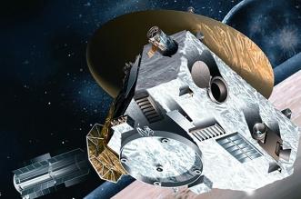 مركبة كيبلر الفضائية العجوز تدخل حالة الطوارئ