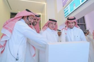 بالصور والفيديو.. 10 معلومات عن مركز الأعمال الجديد للتجارة - المواطن