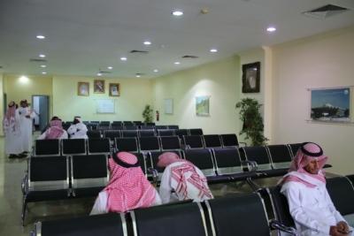 مركز الاستقبال والتواصل الإلكتروني (1) 