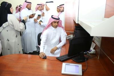 مركز الاستقبال والتواصل الإلكتروني (282235666) 