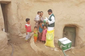 جهود المملكة الإنسانية في اليمن وسوريا وفلسطين أمام الأمم المتحدة - المواطن