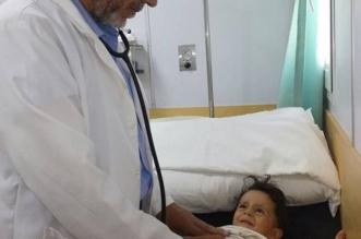 مركز الملك سلمان للإغاثة يعالج 2560 يمنيًّا في جيبوتي - المواطن