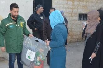 توزيع 1558 حقيبة مدرسية و1558 كسوة شتوية للطلاب السوريين في لبنان - المواطن