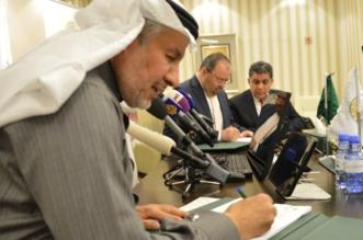 مركز الملك سلمان للإغاثة يوقع برنامجاً تنفيذياً لخدمة 540 ألف سوري داخل بلادهم
