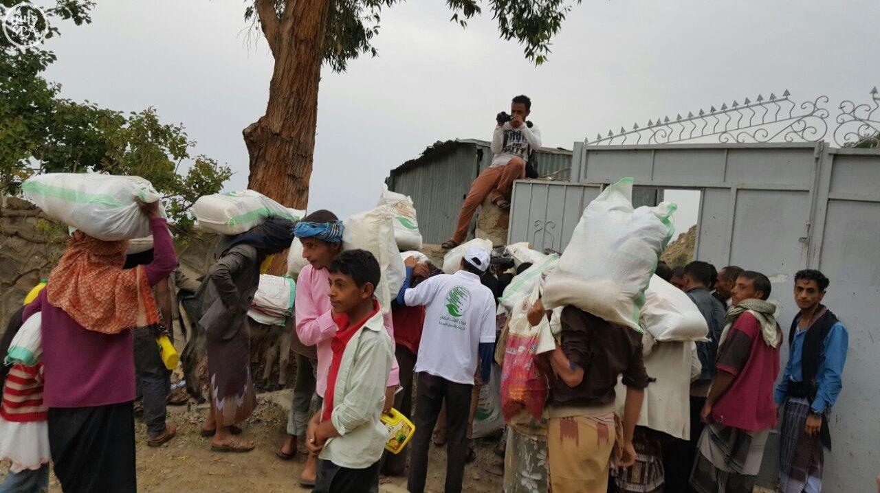 مركز الملك سلمان للاغاثة (3)
