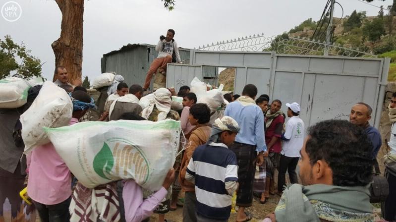 مركز الملك سلمان للاغاثة (4)