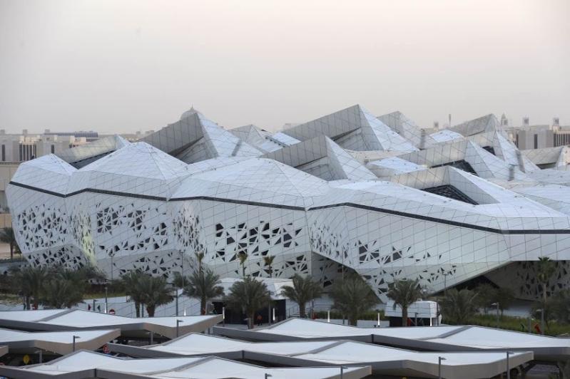 مركز الملك عبدالله4