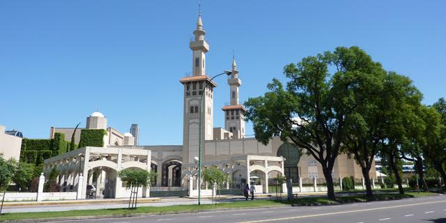 مركز الملك فهد الإسلامي بالأرجنتين يدشن معرضا حول الثقافة العربية 10