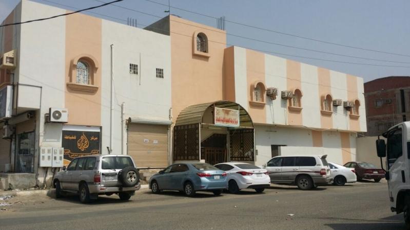 مركز صحي العدايا1