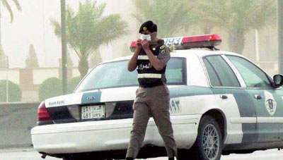 مرور الرياض