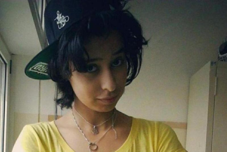 مريم الرحيلي تستغيث لتخليصها من قبضة داعش