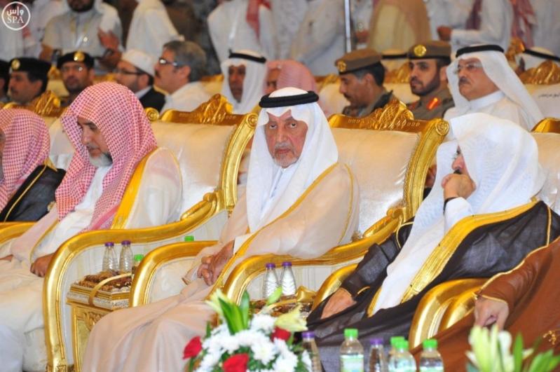 مسابقة الملك عبدالعزيز للقرآن (10)