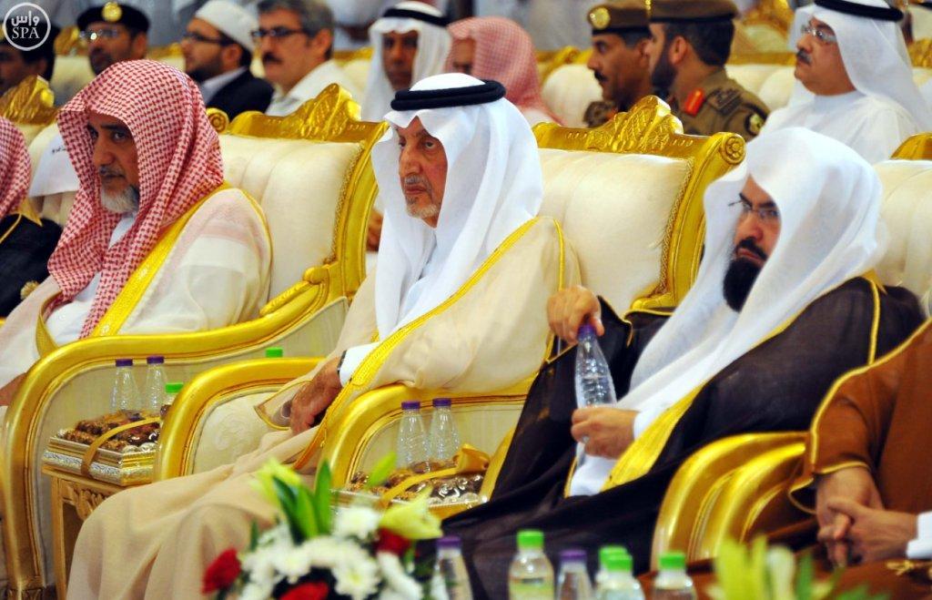 مسابقة الملك عبدالعزيز للقرآن (9)