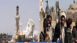 علماء اليمن عن انتهاكات الحوثيين بحق المساجد: أفكار شيطانية اُسْتُمِدَت من ملالي إيران - المواطن