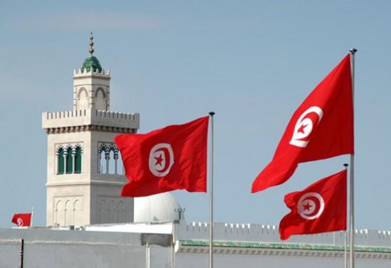 مساجد تونس