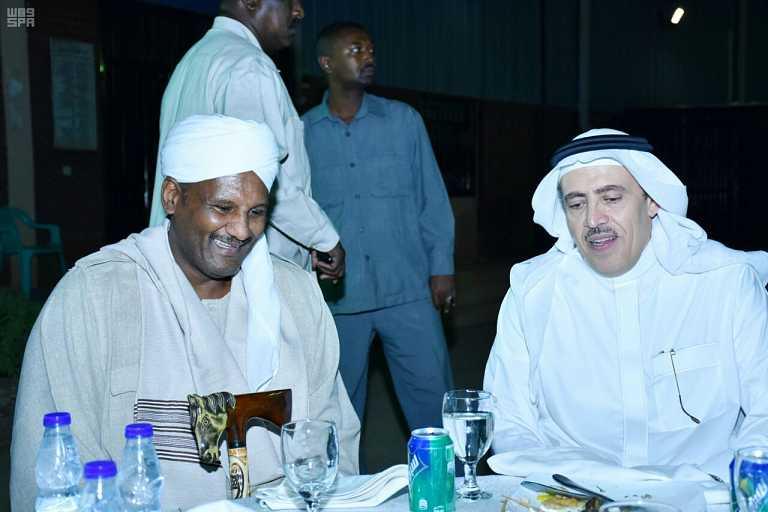 مساعد الرئيس السوداني (1)