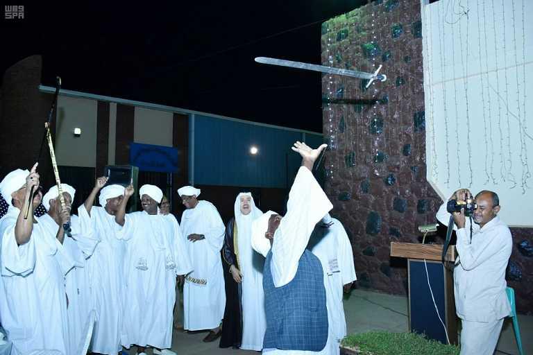 مساعد الرئيس السوداني (2)